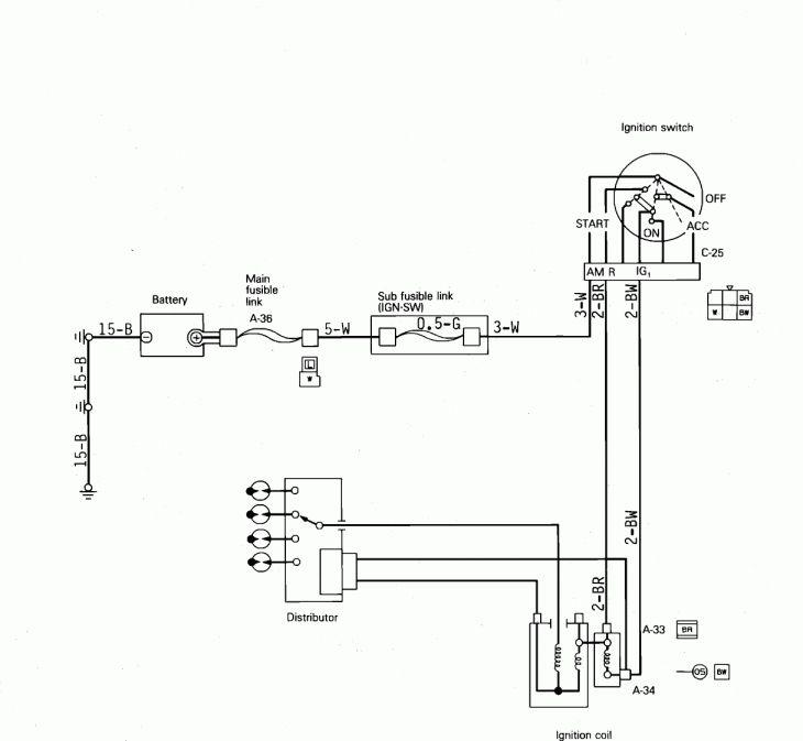 10  1987 Dodge Truck Wiring Diagram