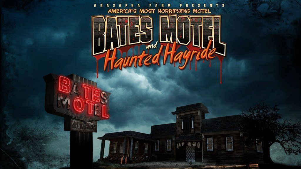 50 States of Scary: The Most Terrifying Haunted Houses You