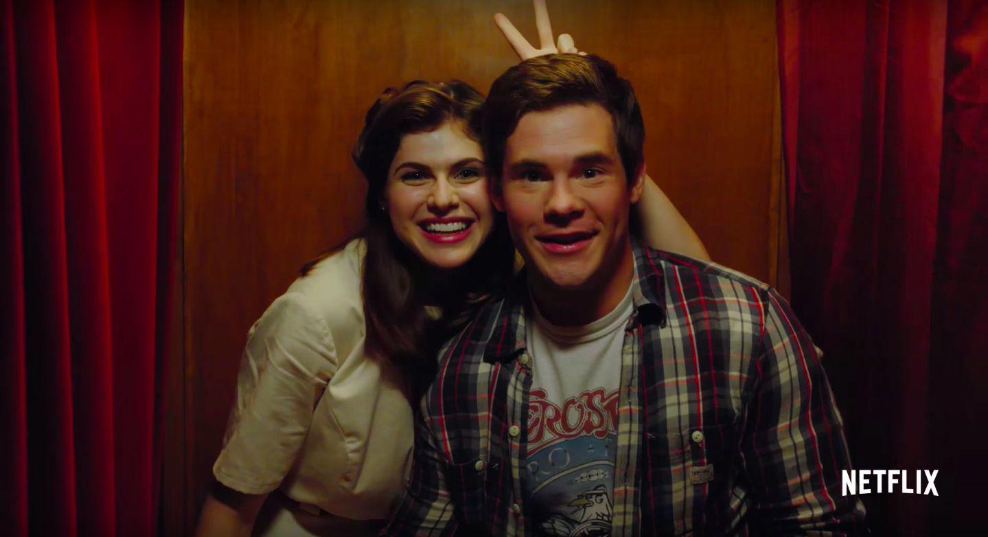 'When We First Met' Trailer: Adam Devine Gets Friend-Zoned ...