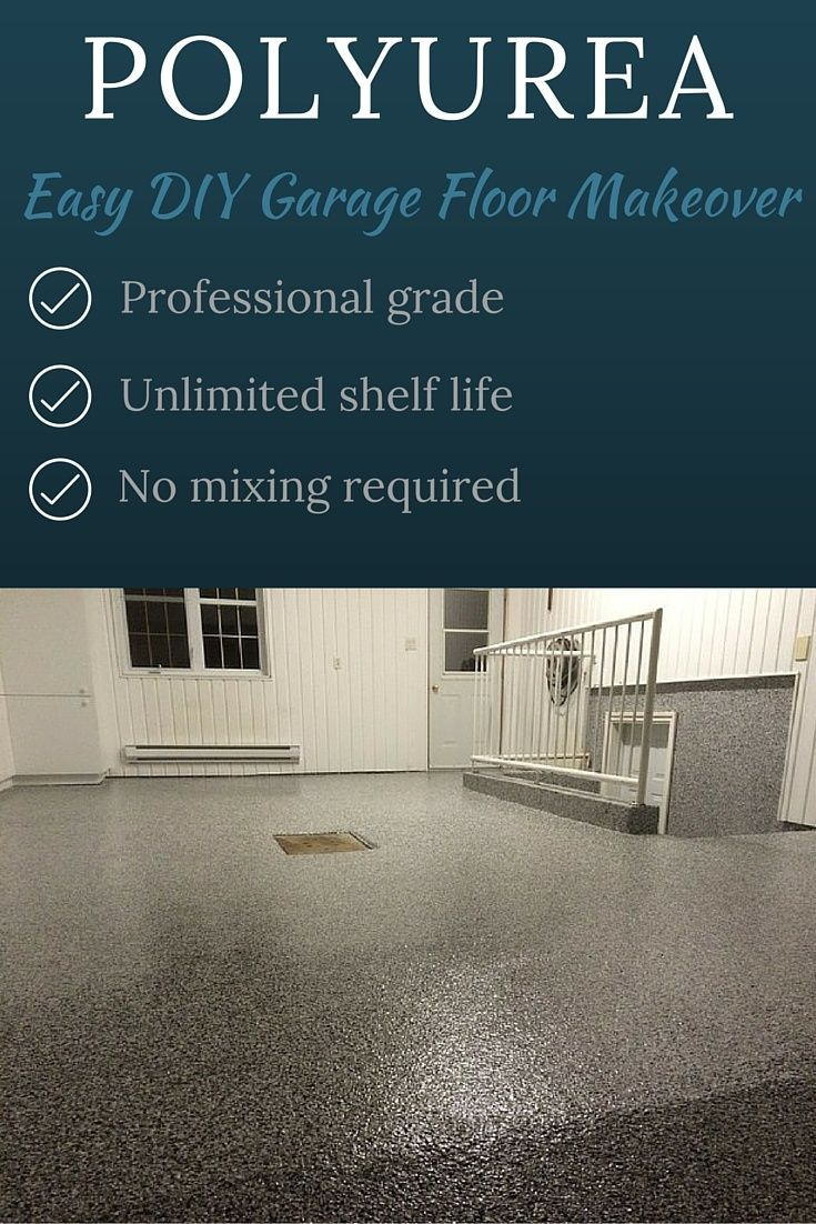 For a garage that looks nice from door to floor more info at www garage floor treatment options will offer you a great way to protect your garage floor from all four seasons garage doors atlanta ga dailygadgetfo Images