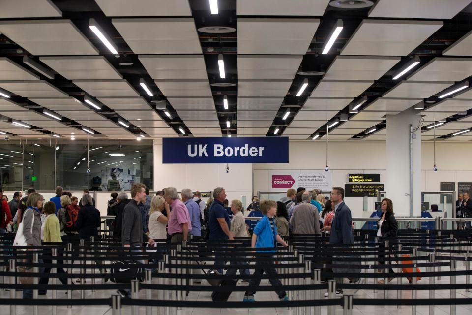 Brexiteers still think immigration the most important