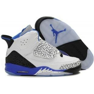 97e4c5ef06bf www.asneakers4u.com Air Jordan Son Of Mars Mens Shoes White Blue A22007