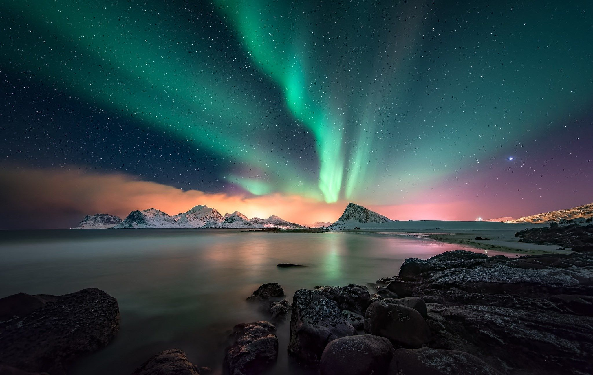 aurora borealis wallpaper free, kurtis ross 2017-03-17 | gogolmogol