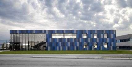 Super Fitness Gym Design Exterior Ideas #fitness #exterior #design