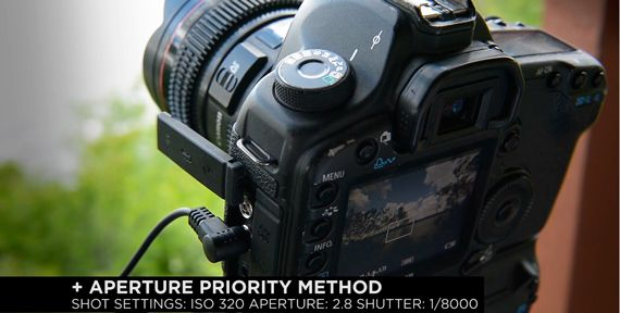 """How to Shoot the """"Holy Grail"""" of Timelapse Photography: Day-to-Night Sequences"""