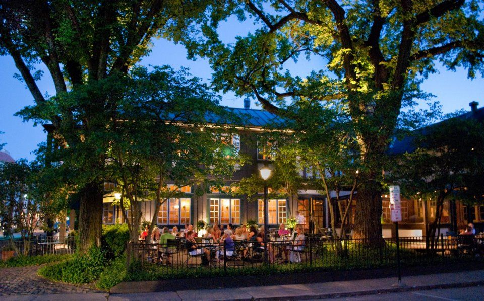 Market House On The Square Lake Forest