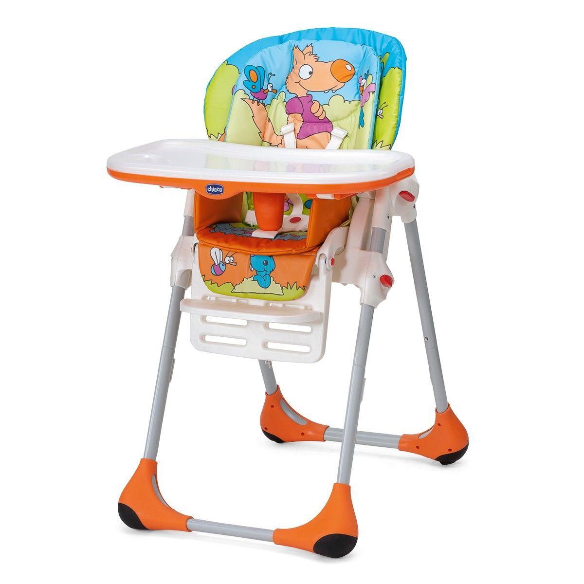 Cadeira Polly 2 em 1 | A Papa | Site oficial chicco.pt