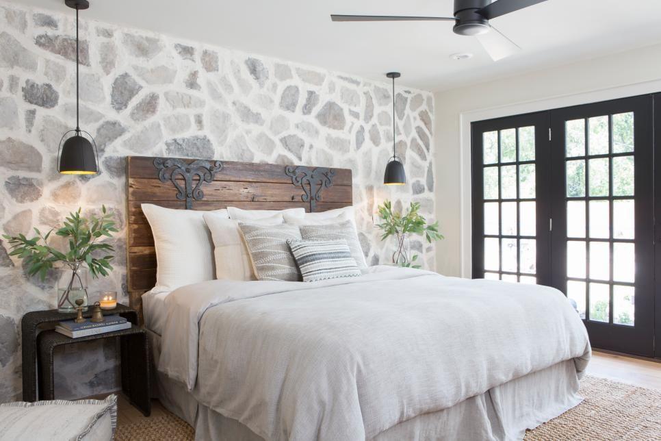 Mediterranean Decor Bedroom