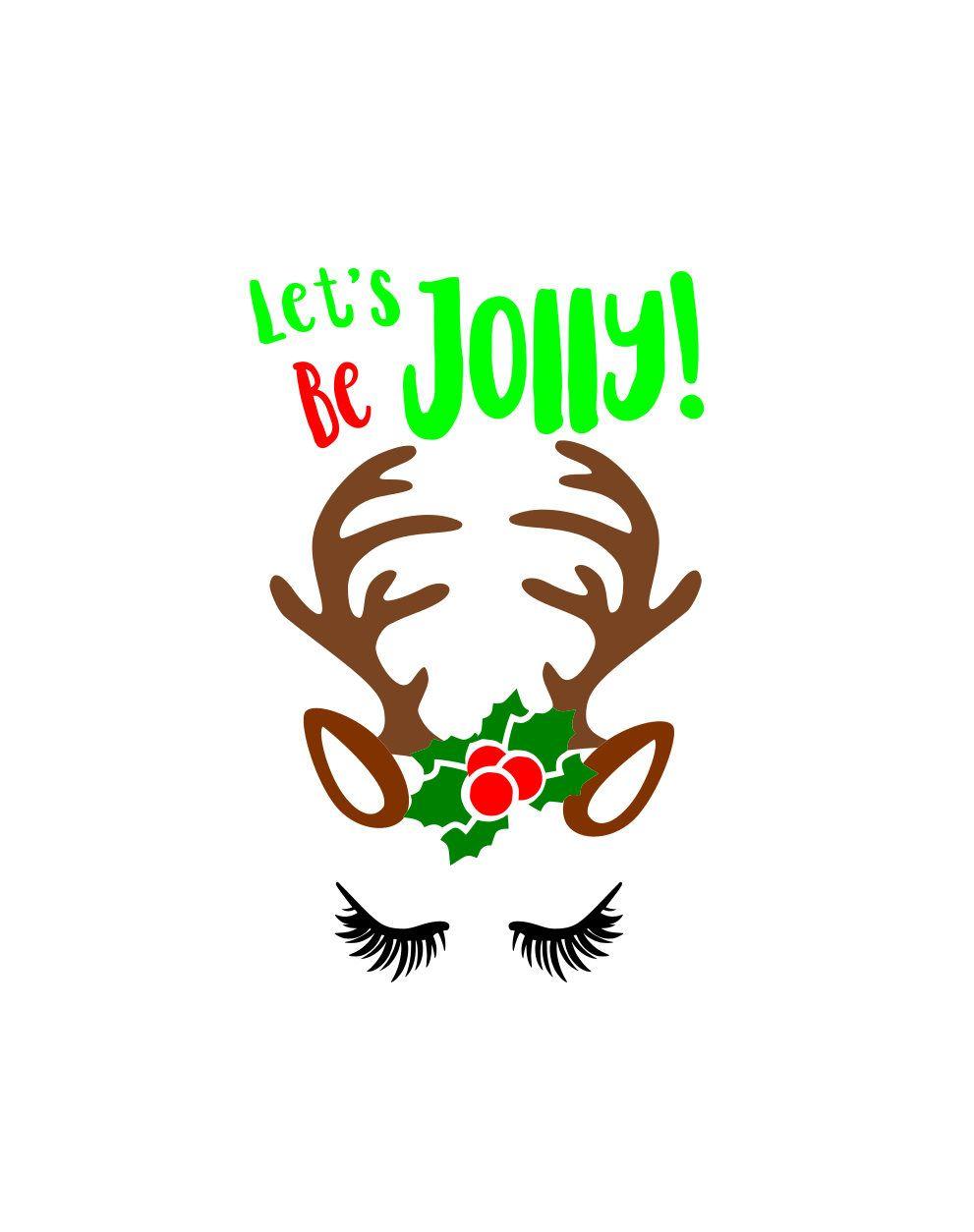 Download Reindeer svg files, reindeer svg, svg files for cricut ...