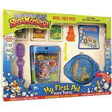 My First Pet With Magic Portal 17 99 Topseller Sea Monkeys
