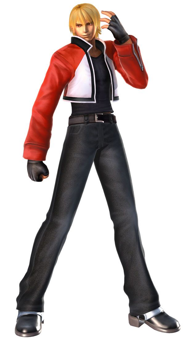 Rock Howard Characters Art King Of Fighters Maximum Impact King Of Fighters Rock Howard Fighter Son of geese howard, raised by terry bogard after he had killed geese. king of fighters rock howard