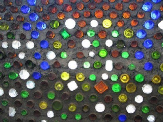 Pareti Con Bottiglie Di Vetro : Come tagliare la bottiglia di vetro con un filo in mosse