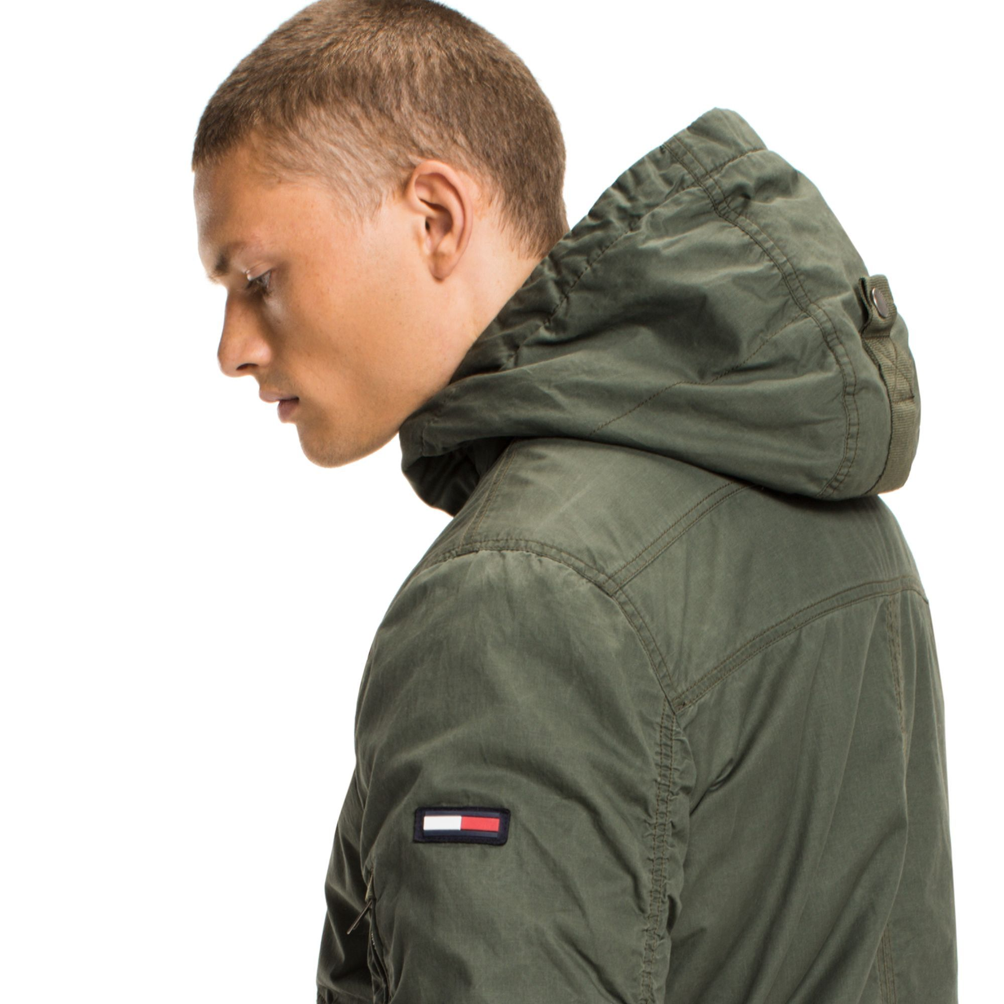 7b1ff05a Tommy Hilfiger 3-In-1 Utility Parka - XXL | Products | Tommy ...