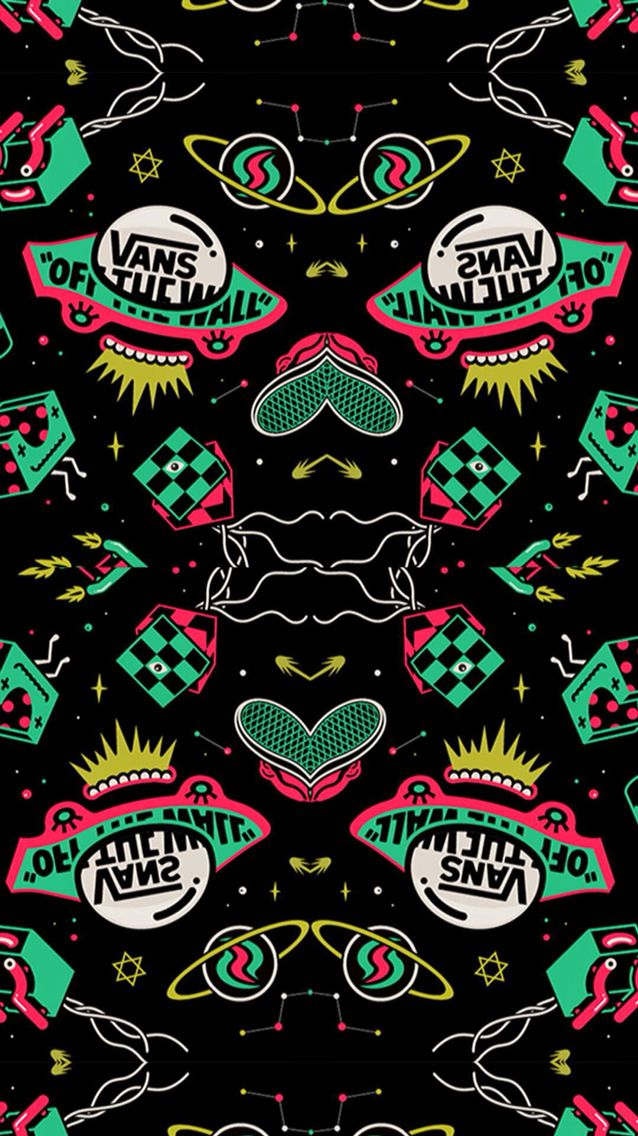 Pin By Samantha Keller On Vans With Images Hipster Wallpaper