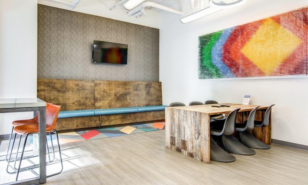 Pencil Factory Flats Apartment Rentals - Atlanta, GA