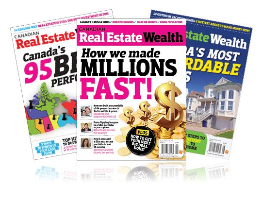 CREW_Fan-Image - THIS IS A GREAT, INFORMATIVE MAGAZINE FOR REAL ESTATE INVESTORS.