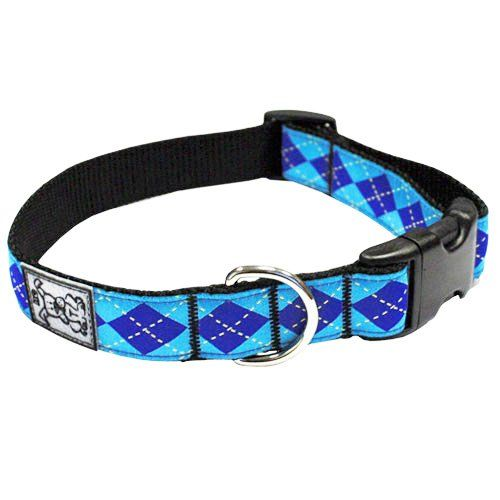 RC Pet Products 1Inch Adjustable Dog Clip Collar 1220Inch