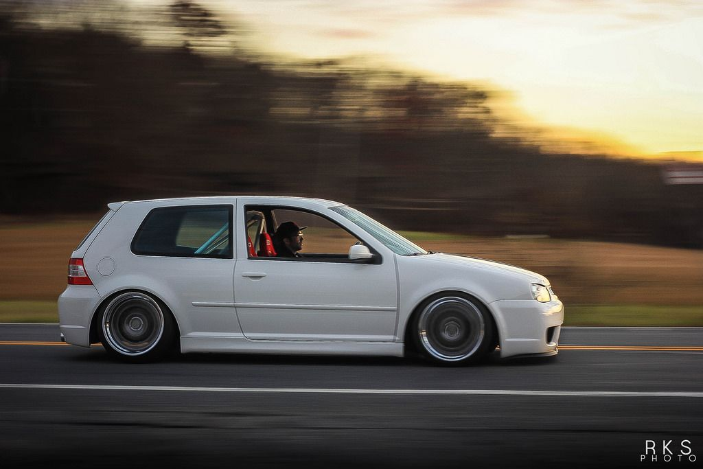 Pin By Isaaca On Vw Golf Mk4 Golf Car Volkswagen Golf Gti