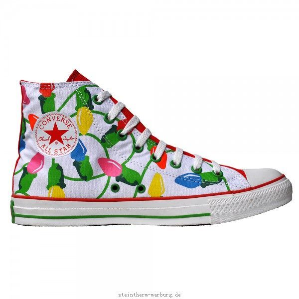 752419eb3d2d93 I found my Christmas shoes. I found my Christmas shoes Converse All Star ...