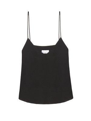 Deep-V silk cami top | Raey | MATCHESFASHION.COM UK