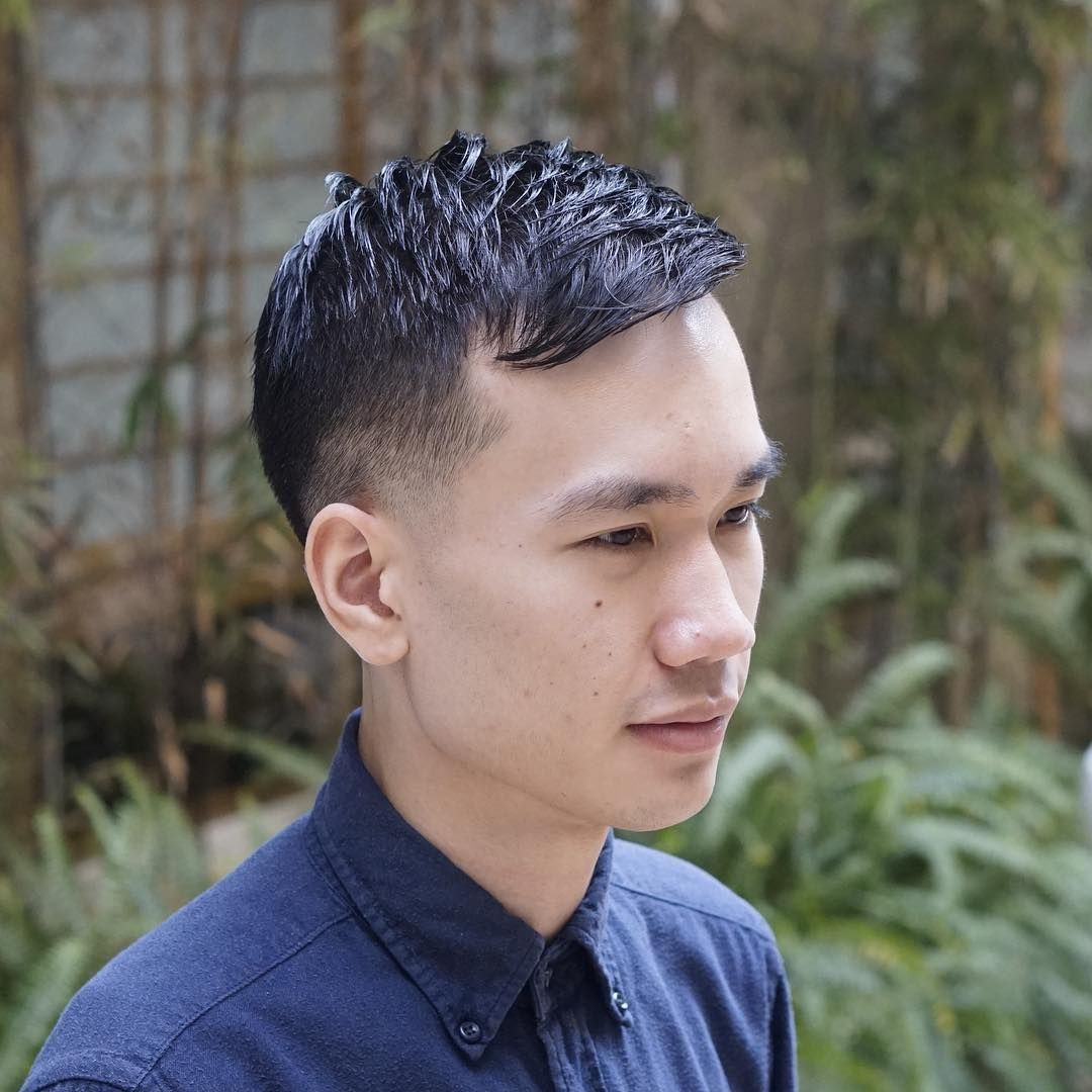 Chinese Man Hairstyles Bangs Chinese Men S Hairstyles And Haircuts