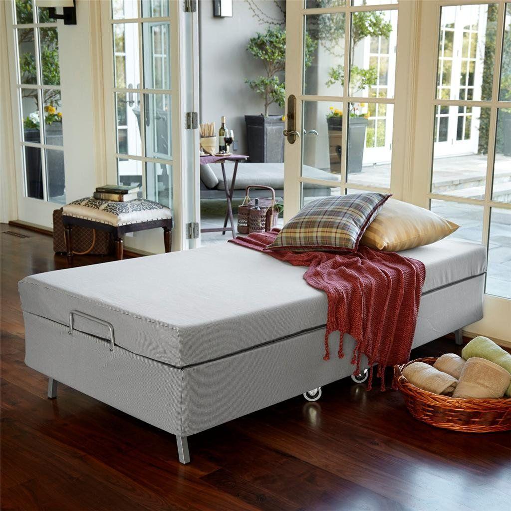 Best Amazon Com Sleep Revolution Resort Premier Memory Foam 400 x 300