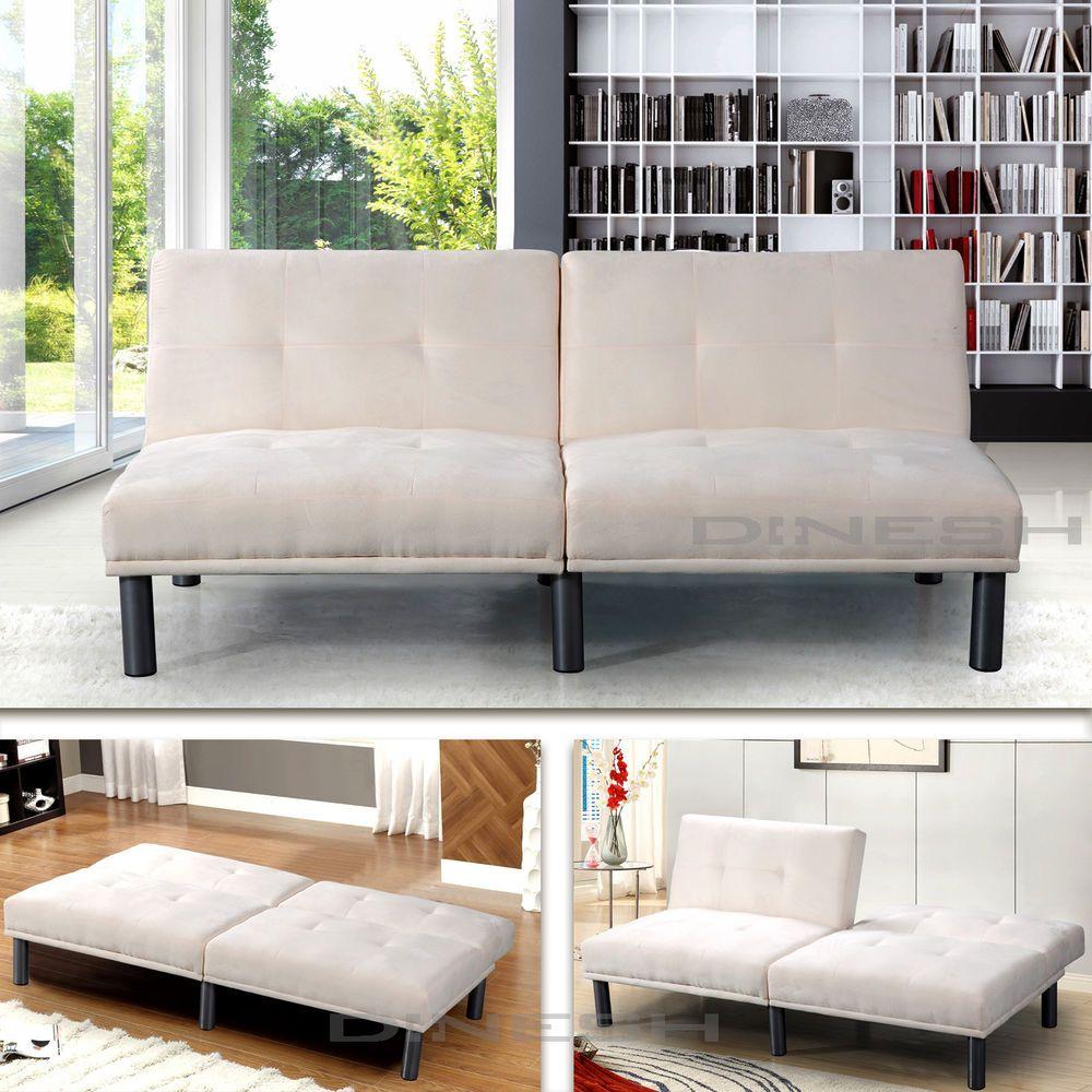 Emily Schlafsofa Weiss Bettsofa Schlafcouch Sofa Bettcouch Lounge Couch Schlafsofa Weiss