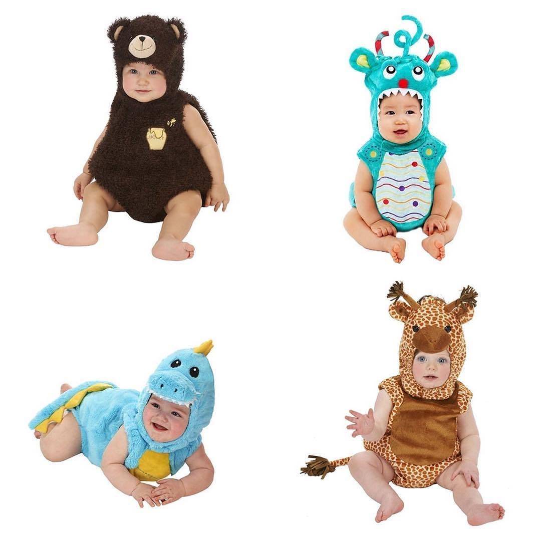 Super cute #halloween costumes for #baby by Just Pretend Kids up to 43% off today on BabySteals!