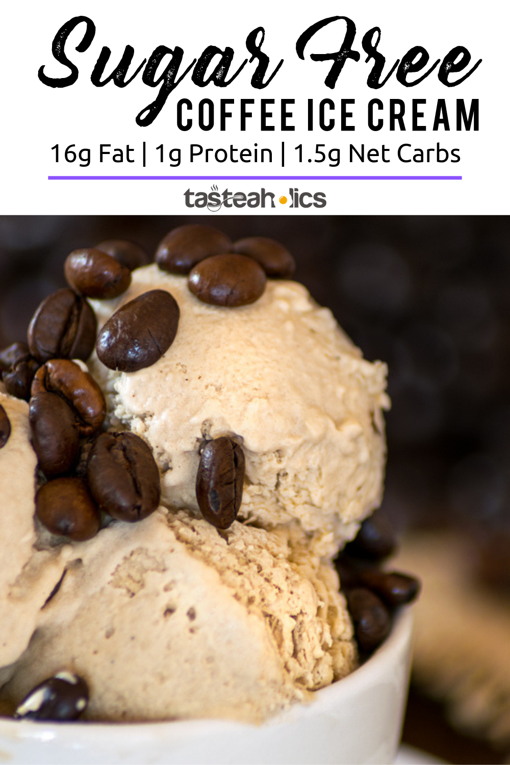 Coffee Ice Cream is a delicious treat that can make any