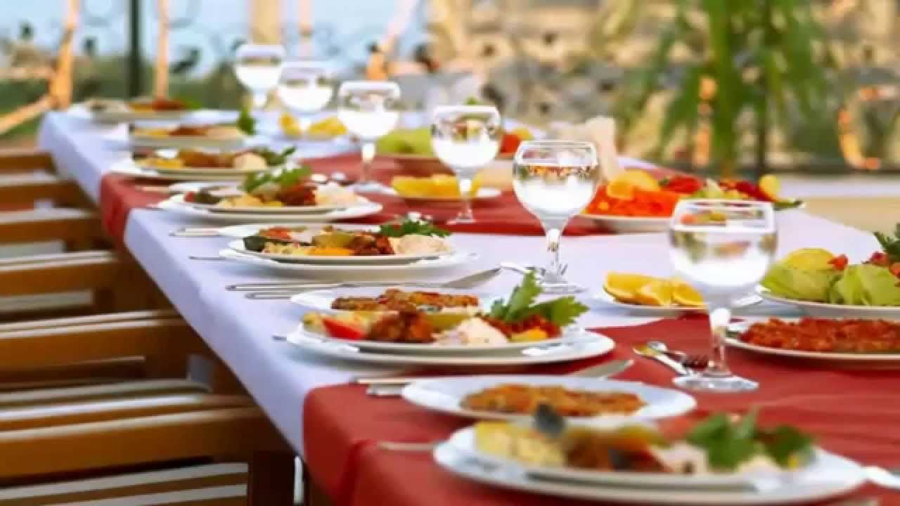 Best Caterers Cape Town Full Course Meal Bridal Shower Menu Wedding Food