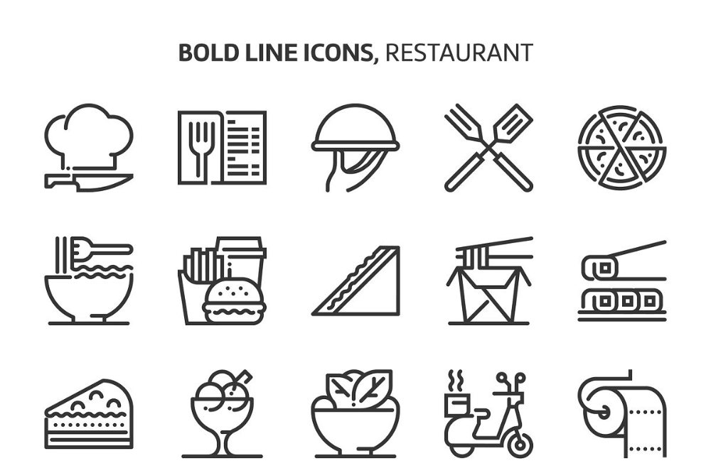 Line projects Photos, videos, logos, illustrations and