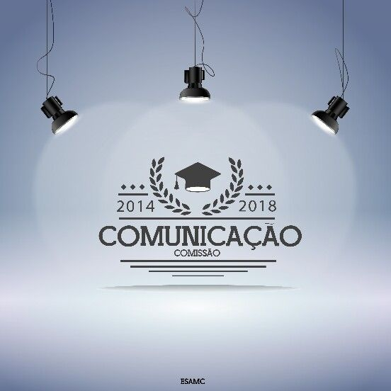 Comissão Comunicação Esamc