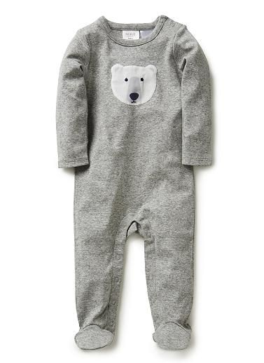 580790517 Baby Clothes Jumpsuits Newborn Clothes Jumpsuits | Animal Applique Jumpsuit  | Seed Heritage