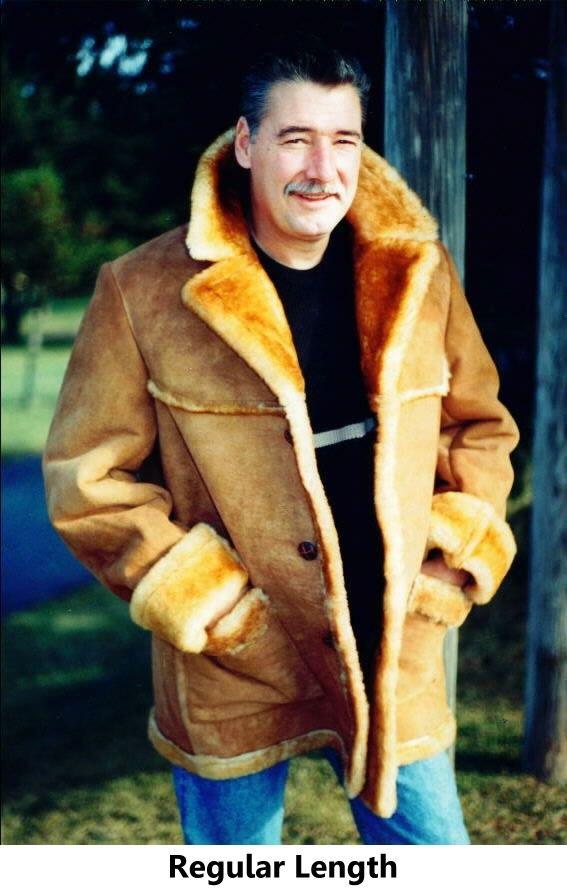Steve Men&39s Shearling Coat | Fashion | Pinterest | Coats Products