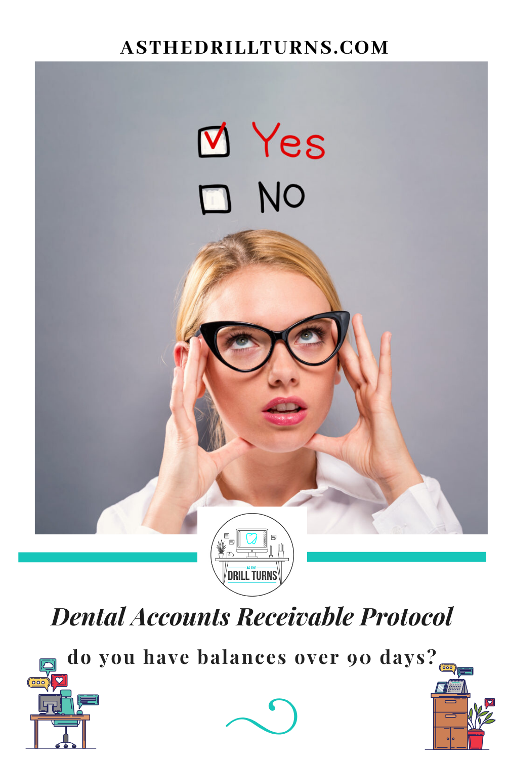 Pin On Dental Front Office Weekly Management Systems