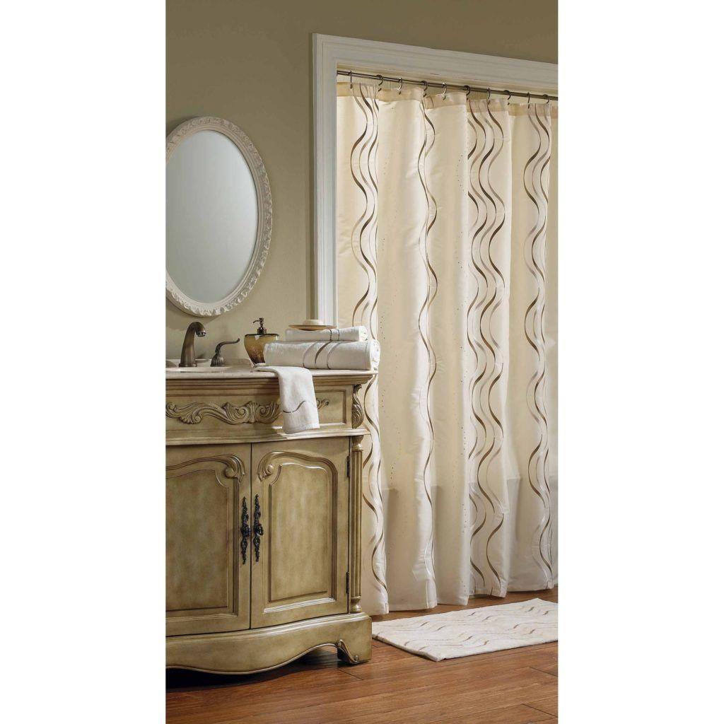 Croscill Wilderness Shower Curtain | Shower Curtain | Pinterest ...