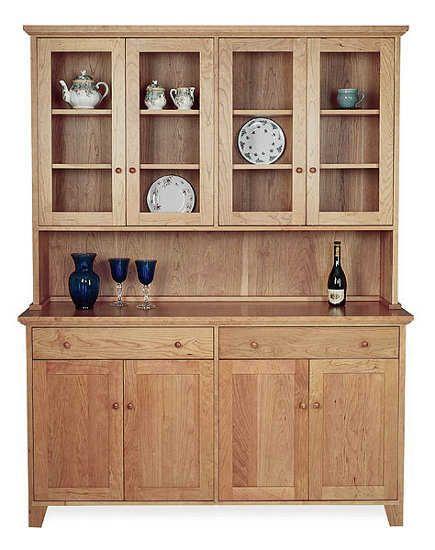 Vitrina comedor3 ideas hogar aparador cocina vitrinas for Muebles modernos para cocina comedor