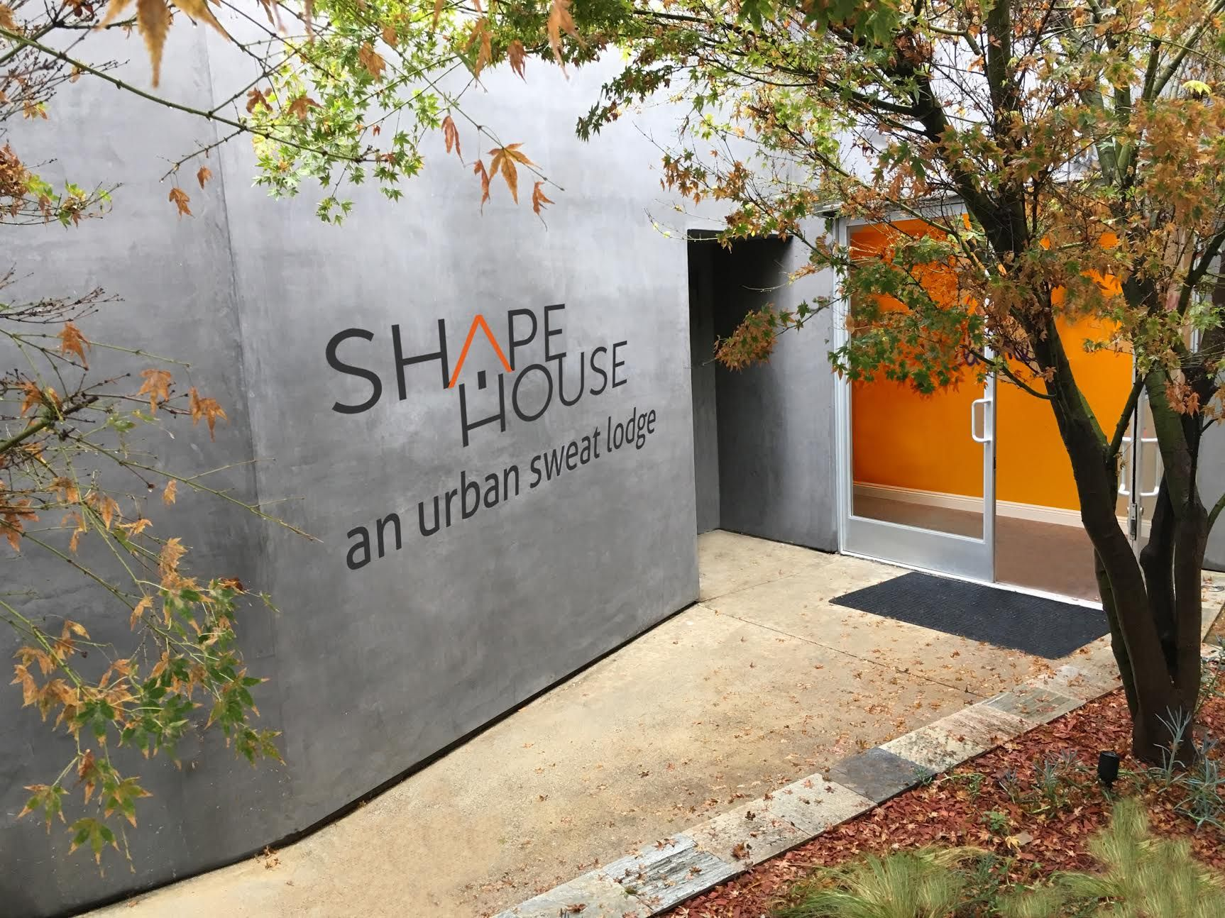 Image result for shape house | House, Shapes, Sweat lodge