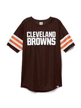 Cleveland Browns Bling Jersey