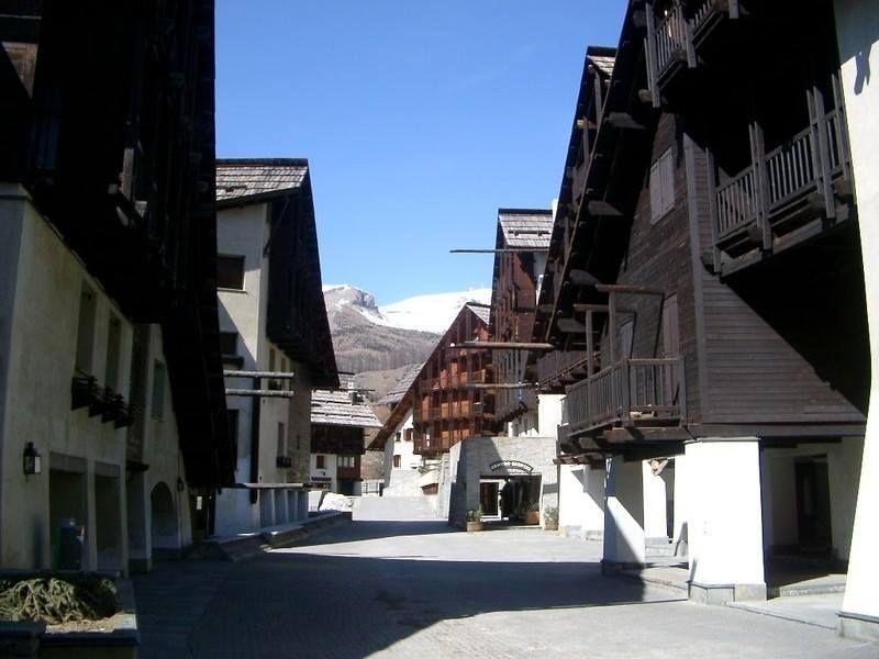 Sauze di Cesana  #torino #provincia #mountain #montagna #village