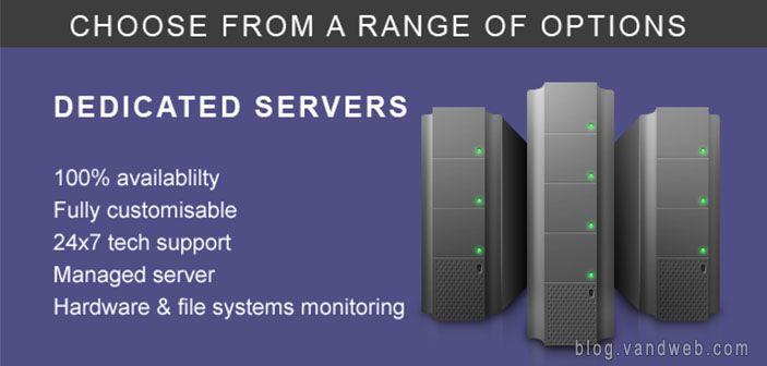 Best dedicated server hosting solutions z