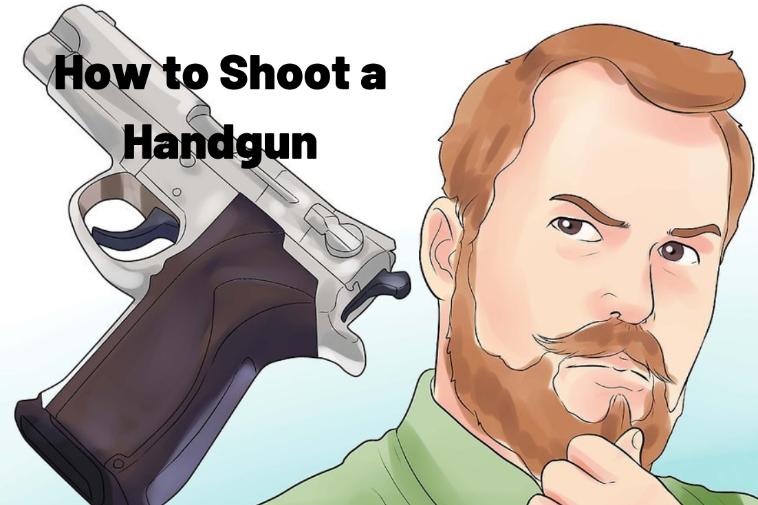 Shoot a Handgun | Hand guns, Concealed carry, Guns