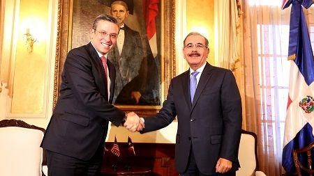 Oficial: presidente Danilo Medina viajará el martes 13 a Puerto Rico | NOTICIAS AL TIEMPO