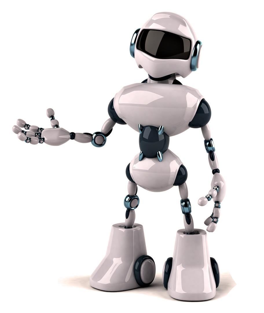small robot 3d Googlesøk Robot picture