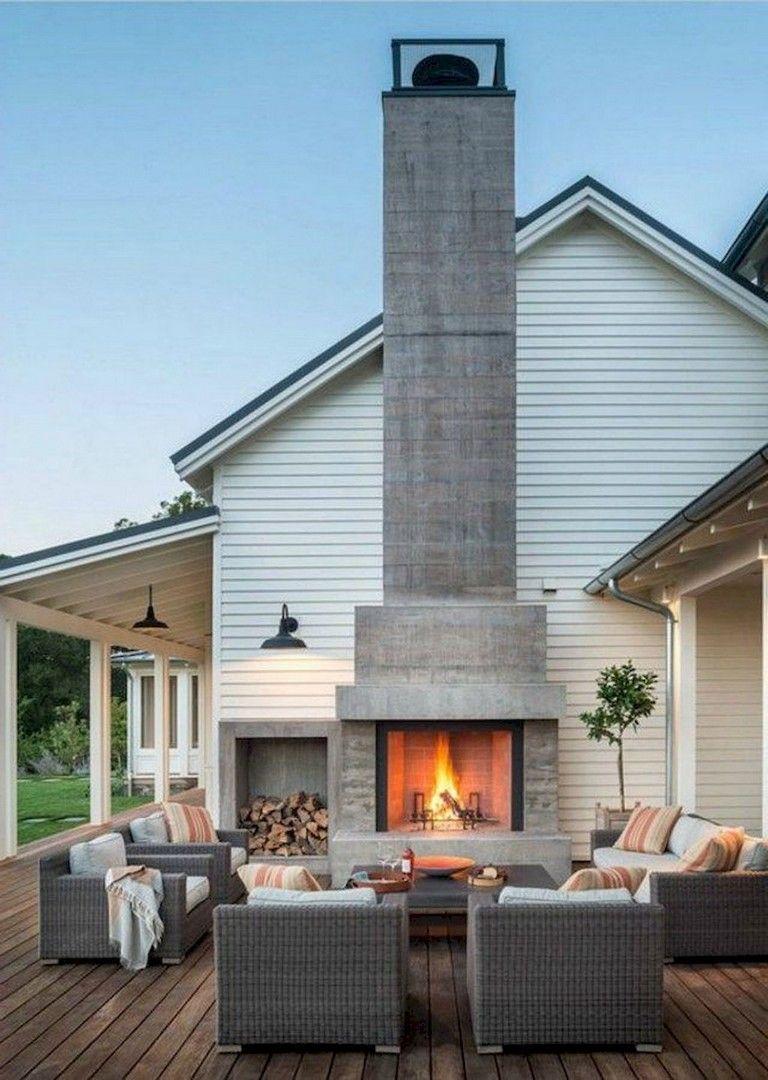 56 farmhouse home exterior design ideas exterior