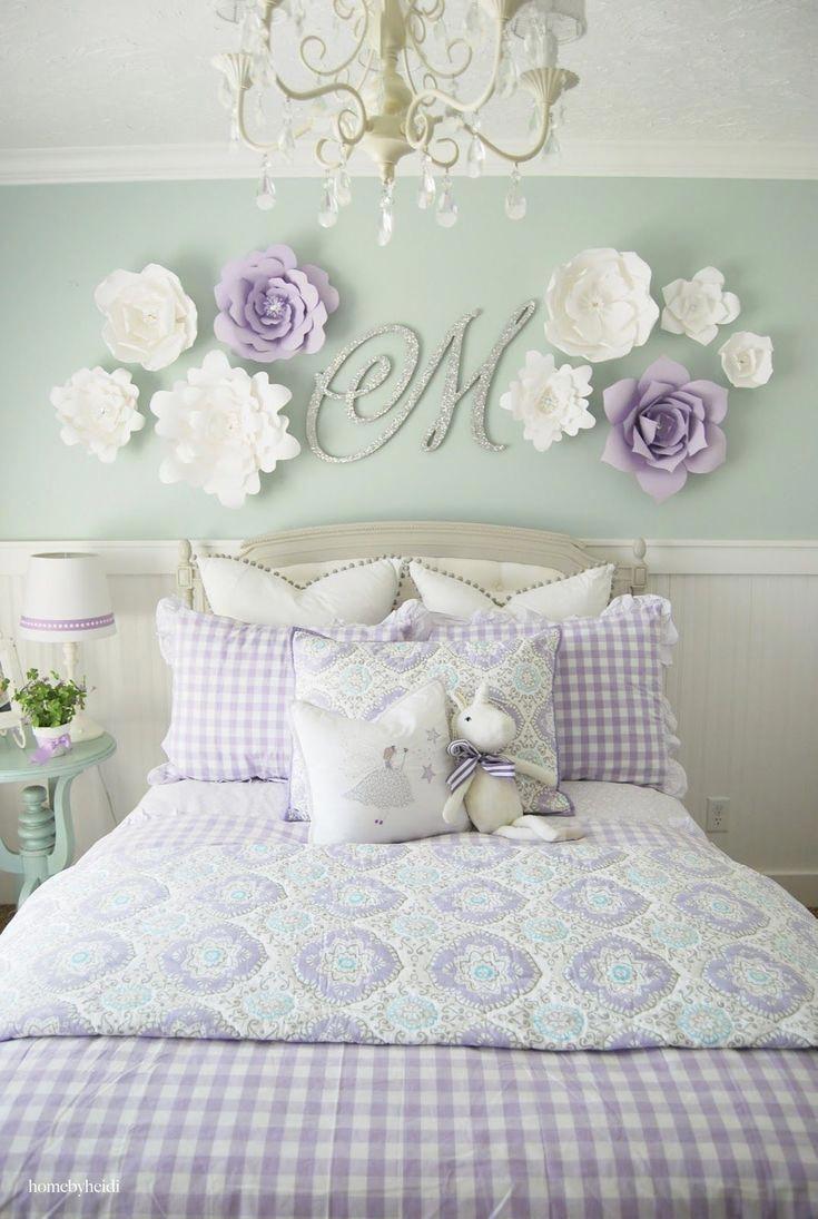 wall decor ideas for girls  rooms decoratingideas also decorating rh pinterest