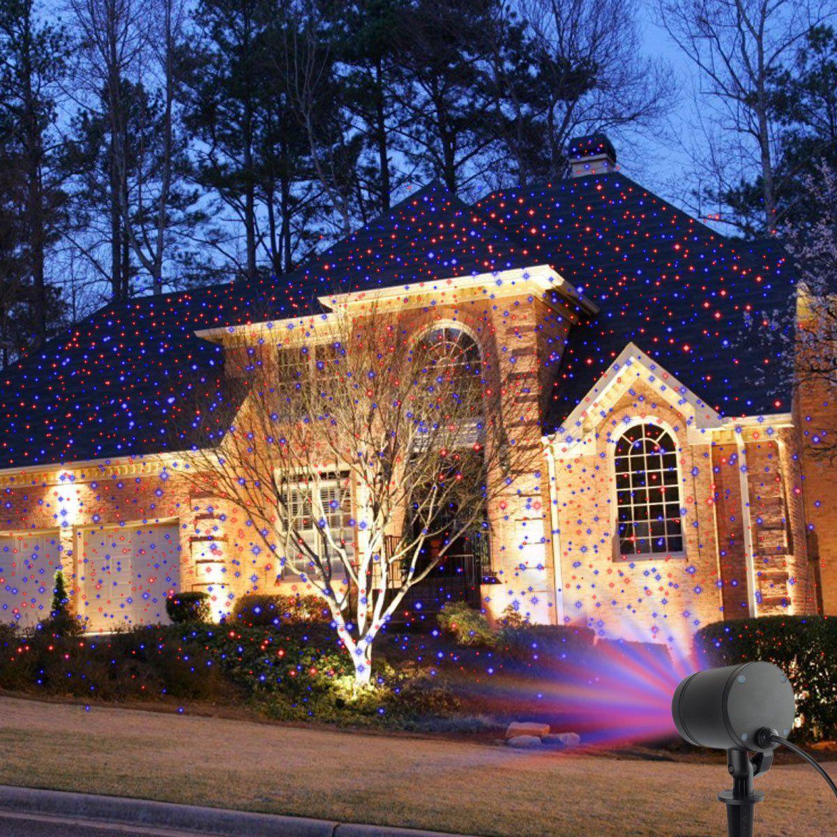 laser star for lighting outdoor detail gardenr projector christmas lights halloween product
