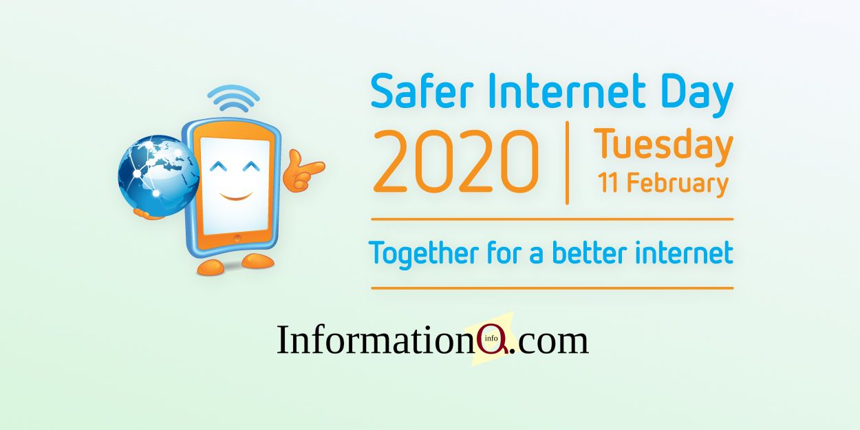 Safer Internet Day 11th February In 2020 Safe Internet Day Internet