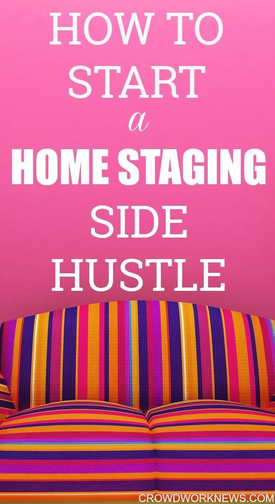 How to Become a Home Stager - An Interview with Debra ...