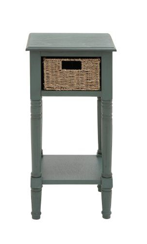 Benzara The Stony Wood Basket Accent Table, 15.04 by 15.04 by 15.04-Inch, Gray Benzara http://www.amazon.com/dp/B00JX3P4SI/ref=cm_sw_r_pi_dp_aRKuvb1YZD8PG